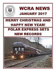 WCRA News - Jan 2017