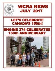 WCRA News - Jul 2017