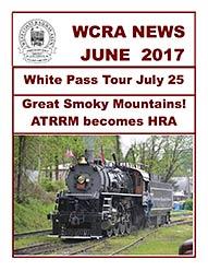 WCRA News - Jun 2017