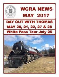 WCRA News - May 2017
