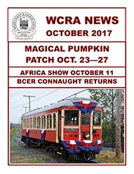 WCRA News - Oct 2017