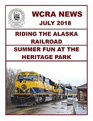 WCRA News - Jul 2018